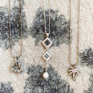 Necklace Bundle of 3